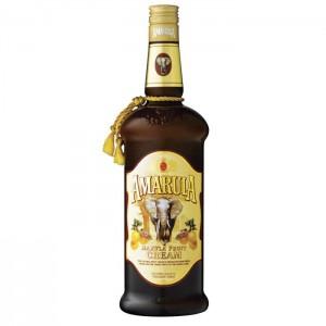 Amarula drink